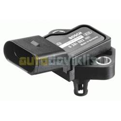 Pressure sensor 0 281 002 401