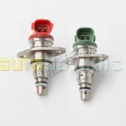Pressure regulator DCRS210120