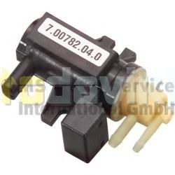 Pressure converter 7.00782.04.0